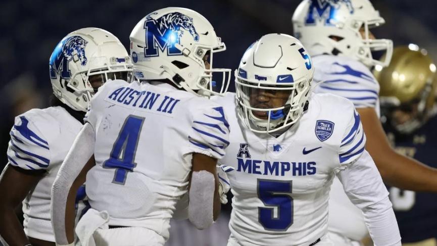Memphis Vs Florida Atlantic Odds