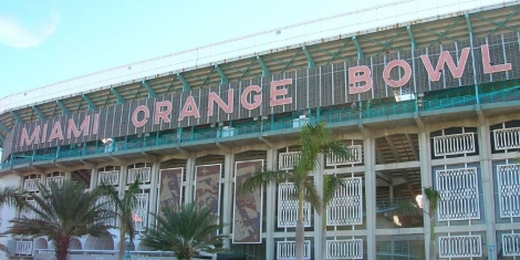 Miami Orange Bowl
