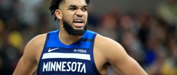 Minnesota Timberwolves Odds