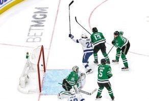 NHL BetMGM