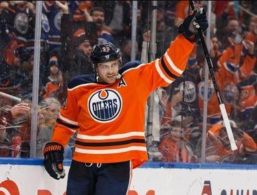 Leon Draistl Oilers Odds
