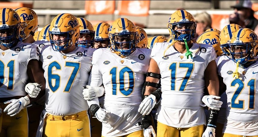 Pittsburgh Panthers Odds