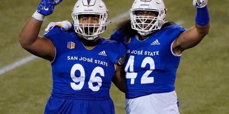 San Jose Vs Boise State Odds