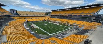 Steelers Odds