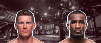Stephen Thompson vs Geoff Neal Prediction