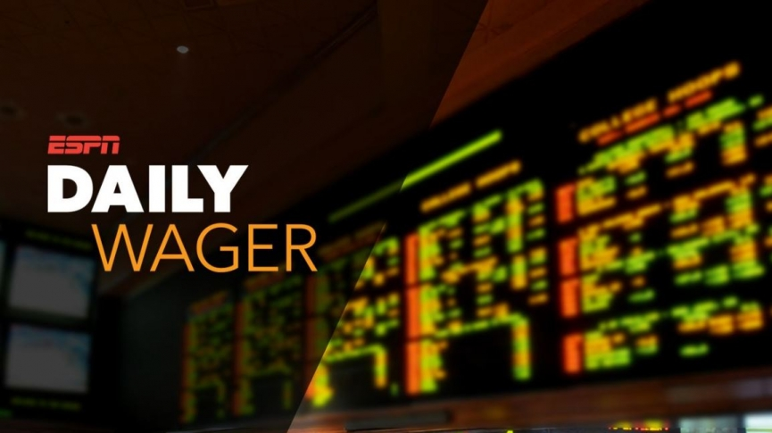 The Daily Wager