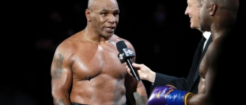 Mike Tyson Odds