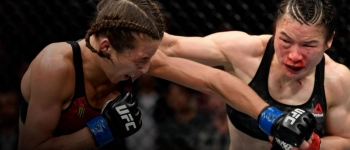 UFC 2020 Odds