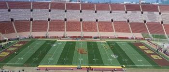 USC vs Oregon Odds