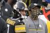 Steelers vs Browns Odds