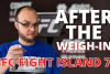 After The Weigh-In: UFC Fight Island 7