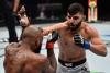 Amir Albazi Odds UFC