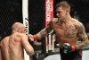 Dustin Poirier Defeats Conor McGregor UFC 257