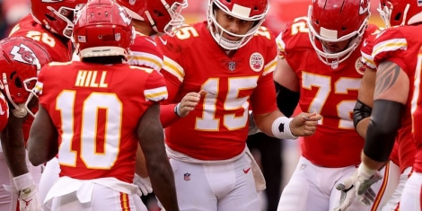 Kansas City Chiefs Odds