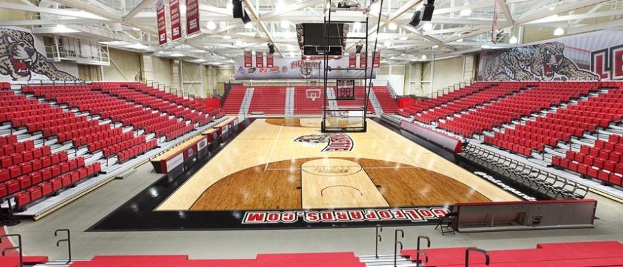 Kirby Sports Center