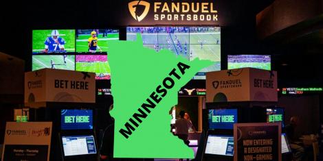 Minnesota Sports Betting