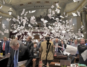 Missouri Sports Betting Bills