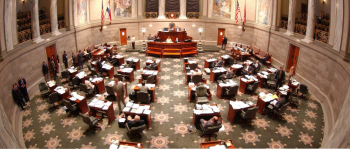 Missouri Sports Betting Bills