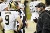 New Orleans Saints Odds