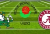 Notre Dame Vs Alabama Odds