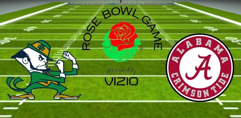 Rose bowl betting predictions nfl best sporting betting tips