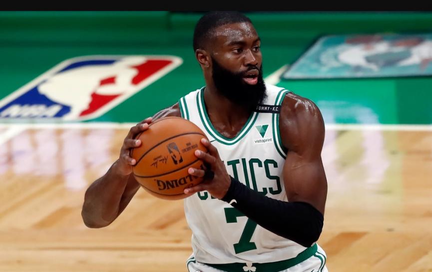 Celtics Odds for NBA Title