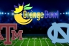 Texas A&M vs North Carolina Odds