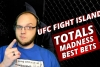 Tota lBetting Madness UFC Fight Island 8 Odds