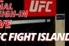 UFC Fight Island 8 The Final Weigh-Ins