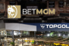 BetMGM Partners with Topgolf