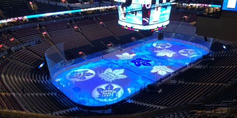 Canucks Vs Leafs Odds