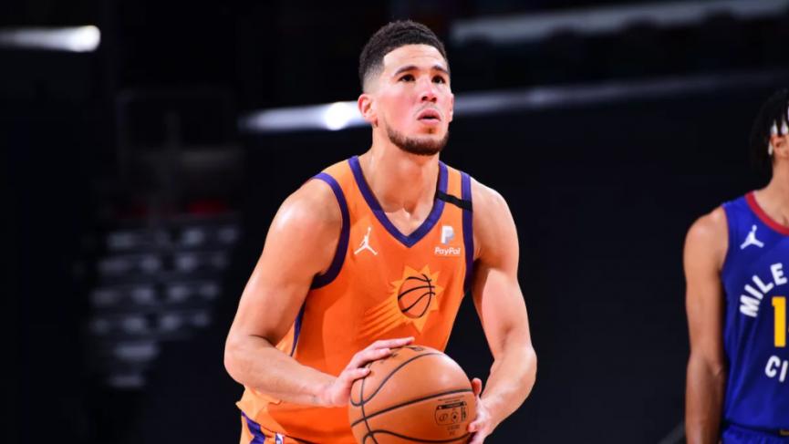 Devin Booker Suns vs Pelicans Pick