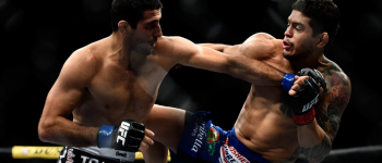 Diego Ferreira vs Beneil Dariush Pick