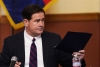 Sports Betting Bill Supporter Arizona Govenor Doug Ducey