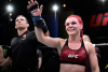 Gillian Robertson vs Miranda Maverick Pick