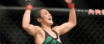 Maycee Barber vs Alexa Grasso Pick