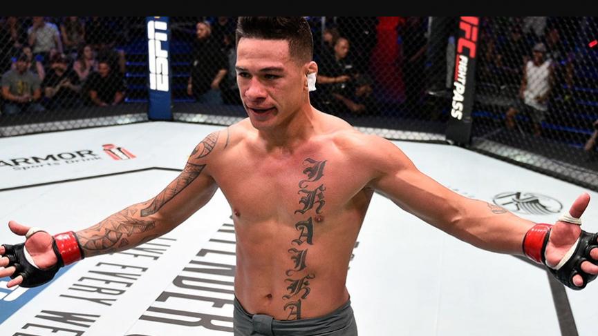 Maki Pitolo UFC Odds