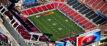 Super Bowl LV Picks ATS