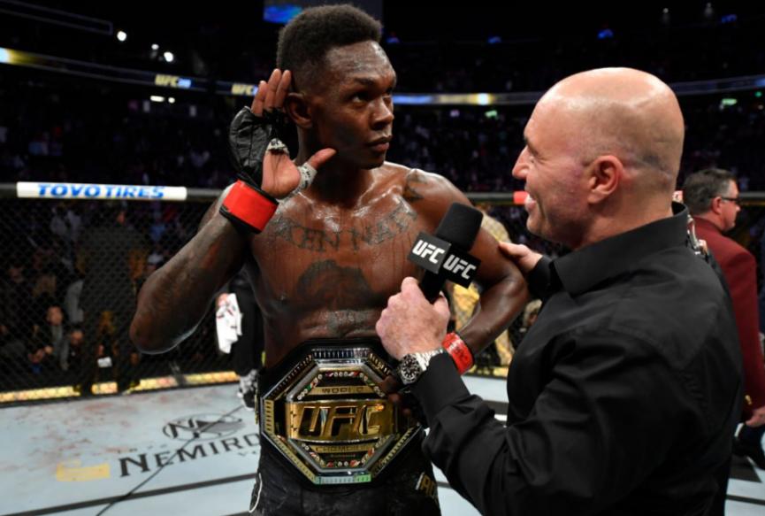 UFC 259 Odds 3
