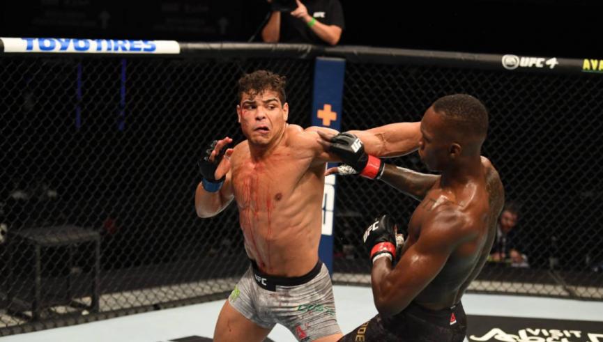 UFC 259 Odds 4