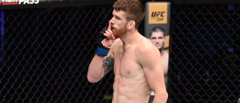 UFC Vegas 18 Predictions and Prop Bets
