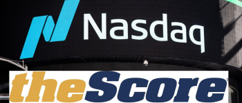 theScore on Nasdaq