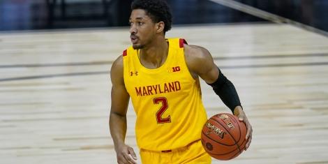 Maryland vs UConn Pick