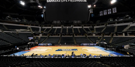 College Basketball West Region Odds