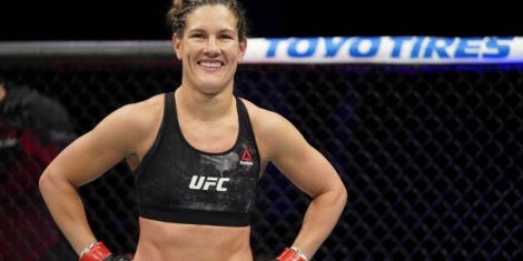 Cortney Casey UFC Odds