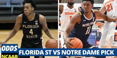 Florida State vs Notre Dame Pick