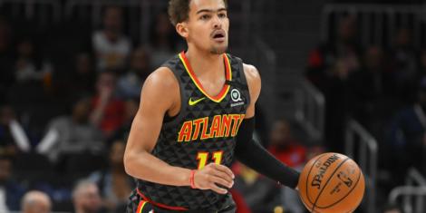 Hawks vs Magic Pick