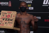 Israel Adesanya UFC 259 Odds