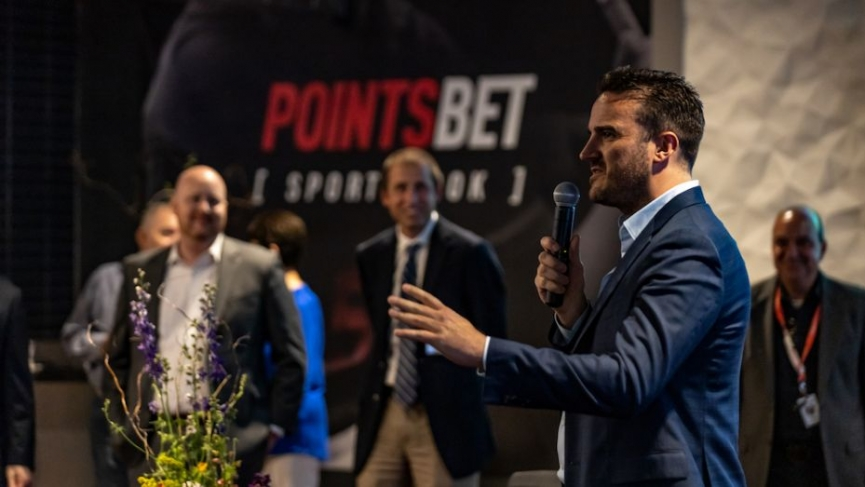 PointsBet in Pennsylvania and Mississippi