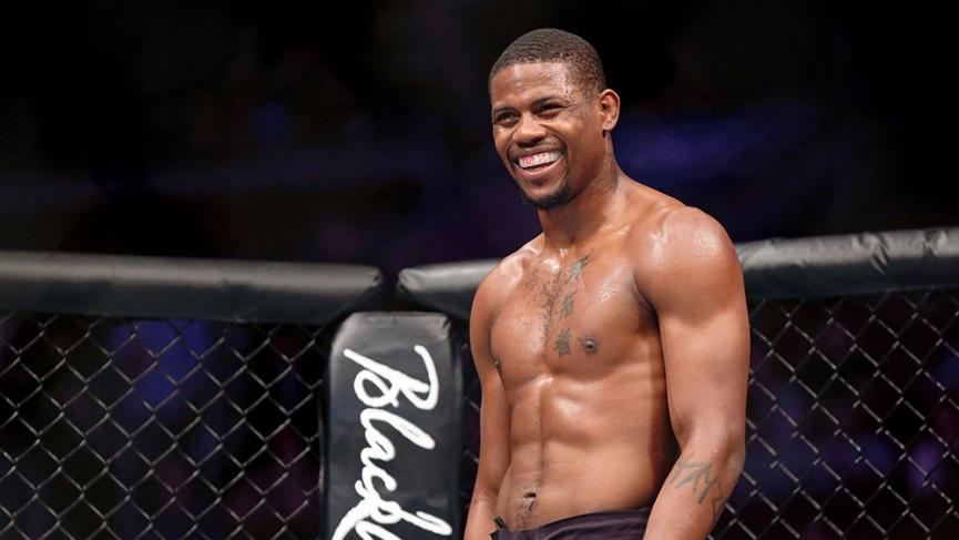 Kevin Holland UFC Vegas 22 Odds